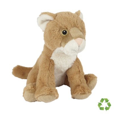 Picture of RECYCLED LION SOFT TOY