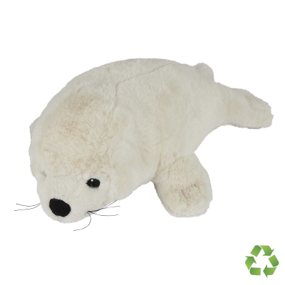 Picture of RECYCLED SEAL SOFT TOY