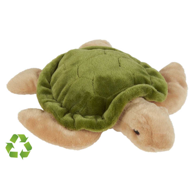 Picture of RECYCLED TURTLE SOFT TOY