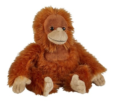 Picture of ORANG-UTAN SOFT TOY