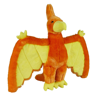 Picture of PTERANODON SOFT TOY