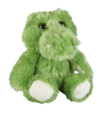 Picture of CROCODILE SOFT TOY