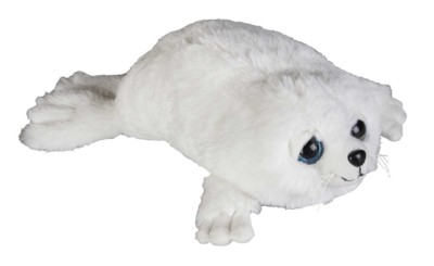 Picture of SEAL SOFT TOY