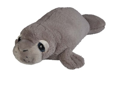 Picture of MANATEE SOFT TOY