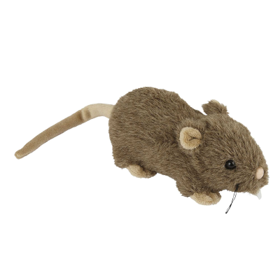 Picture of RAT SOFT TOY
