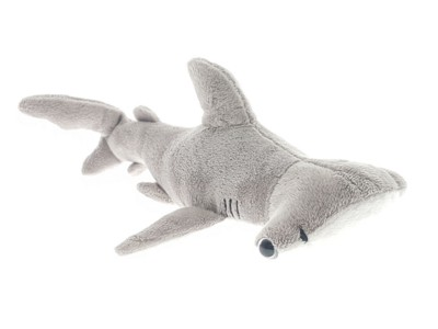 Picture of HAMMERHEAD SHARK SOFT TOY
