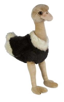 Picture of OSTRICH SOFT TOY