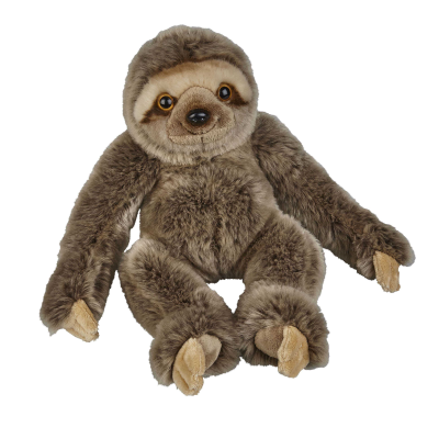 Picture of SLOTH SOFT TOY