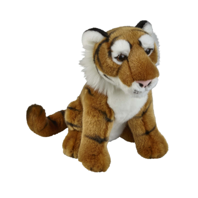 Picture of TIGER SOFT TOY