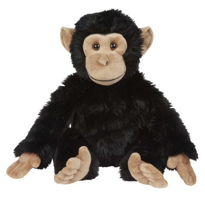 Picture of CHIMPANZEE SOFT TOY