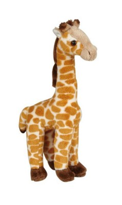 Picture of GIRAFFE SOFT TOY