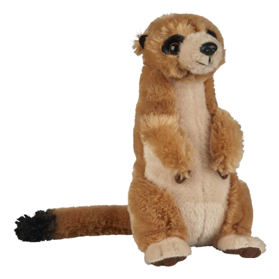 Picture of SOFT TOY MEERKAT