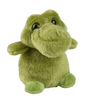 Picture of SOFT TOY CROCODILE