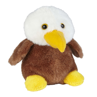 Picture of SOFT TOY EAGLE