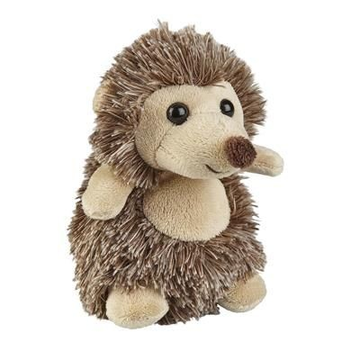 Picture of SOFT TOY HEDGEHOG