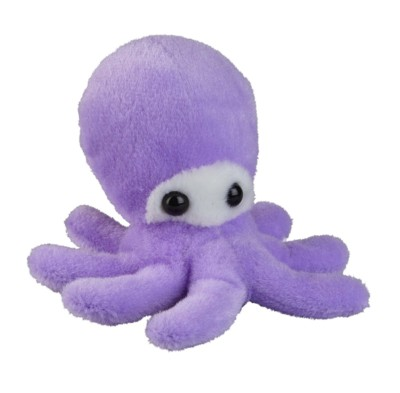 Picture of SOFT TOY OCTOPUS