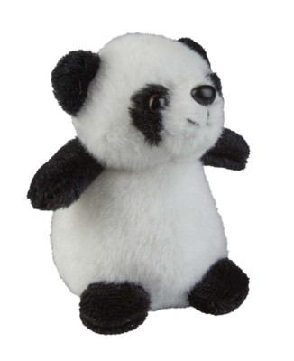 Picture of SOFT TOY PANDA
