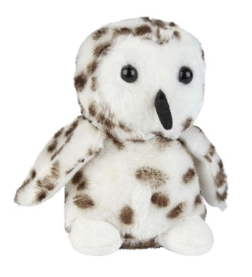 Picture of SOFT TOY SNOWY OWL