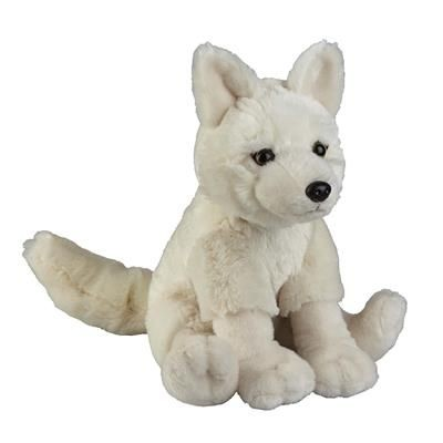 Picture of SOFT TOY ARCTIC WOLF