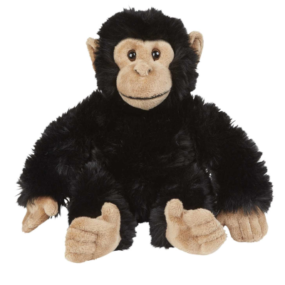 Picture of SOFT TOY CHIMPANZEE