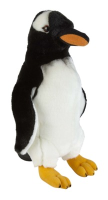 Picture of SOFT TOY GENTOO PENGUIN