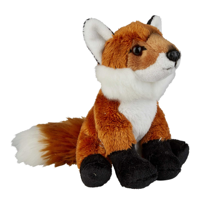 Picture of SOFT TOY FOX