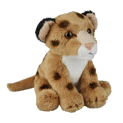 Picture of SOFT TOY LEOPARD