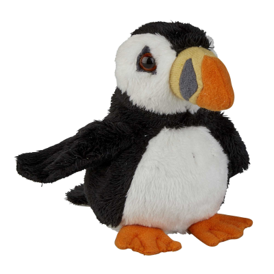 Picture of SOFT TOY PUFFIN