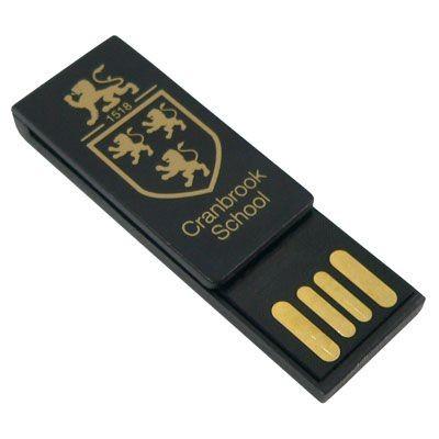 PAPERCLIP USB FLASH DRIVE MEMORY STICK