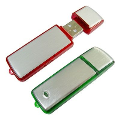Picture of STINGRAY USB FLASH DRIVE MEMORY STICK
