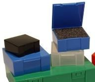 Picture of DEE BEE MINI PLASTIC PRESENTATION CASE with Bespoke Foam Inserts