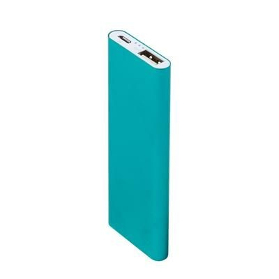 Picture of SUPERSLIM JUPITER POWERBANK in Green