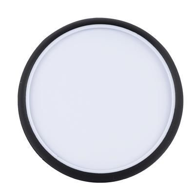 Picture of NON-SLIP COASTER in White-black