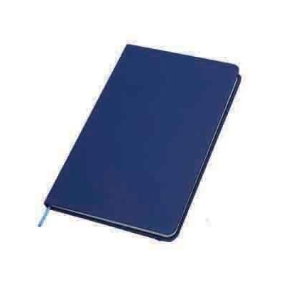 Picture of A5 JOURNAL NOTE BOOK in Blue