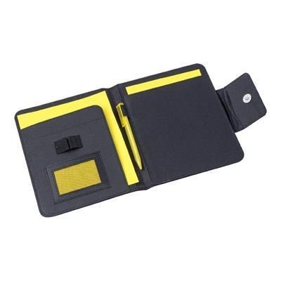 Picture of RICHMOND A5 PVC FOLDER