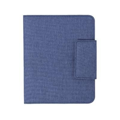 Picture of PENDLEBURY A5 FOLDER in Blue