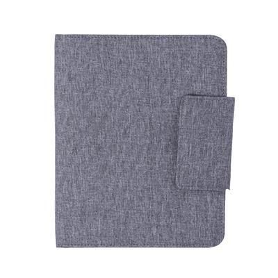 Picture of PENDLEBURY A5 FOLDER in Grey