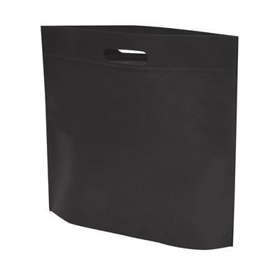 Picture of BUDGET EXHIBITION TOTE BAG in Black