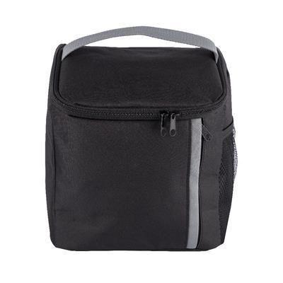 Picture of ARCTIC MINI COOL BAG BLACK-GREY