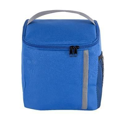 Picture of ARCTIC MINI COOL BAG BLUE-GREY