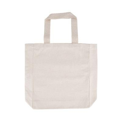 Picture of CANVAS TOTE BAG in Natural