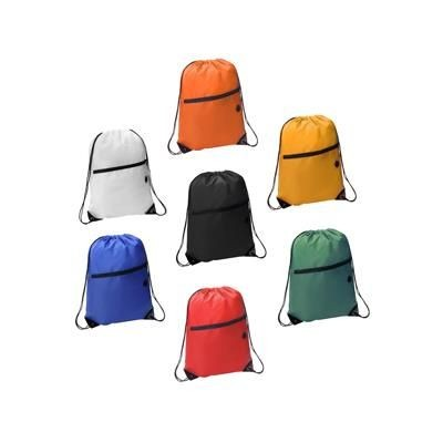 Picture of RIO SPORTS PACK with Front Zipper