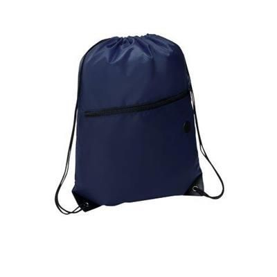 Picture of RIO SPORTS PACK with Front Zipper Navy Blue