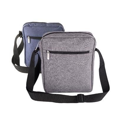 Picture of PENDLEBURY MESSENGER BAG
