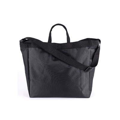 Picture of SHOULDER SHOPPER in Black