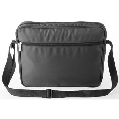 Picture of CHESHIRE SHOULDER BAG in Black