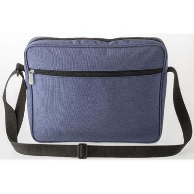Picture of PENDLEBURY SHOULDER BAG in Blue