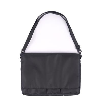 Picture of LARGE HANDY CASE with Strap in Black