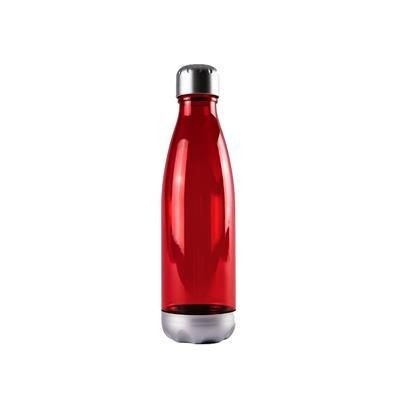 Picture of TRITAN FIZZY BOTTLE in Red