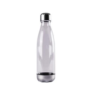 Picture of TRITAN FIZZY BOTTLE in Clear Transparent